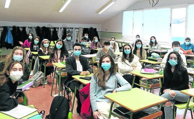 Pediatras, padres y docentes piden mantener las ratios de la pandemia