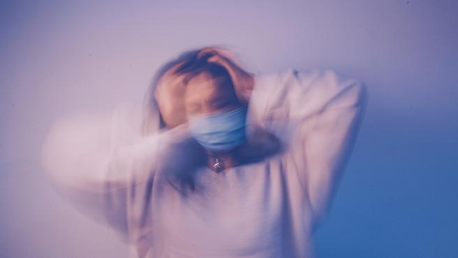 Los ataques de ansiedad suelen ser breves, pero generan un gran malestar.