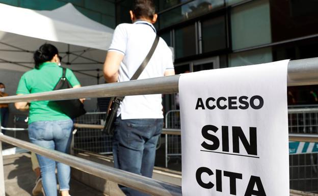 España cierra con 864 fallecidos la semana con mas mortalidad desde marzo
