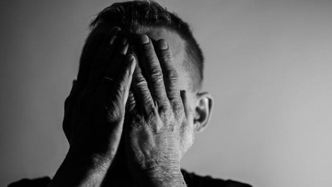 La OMS alerta de la falta de prevencion del suicidio.
