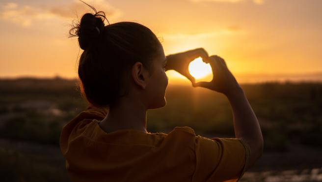 Para sentirnos queridos, la principal fuete de amor debemos ser nosotros mismos.