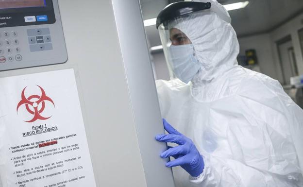 Sanidad avisa: se estan detectando en España mutaciones añadidas de Delta