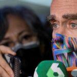 Un juzgado abre diligencias contra Fernando Simón por la gestión de la pandemia