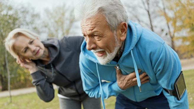 """El margen de tiempo para superar un infarto: """"Si se actúa tras seis horas, el daño puede ser irreparable"""""""