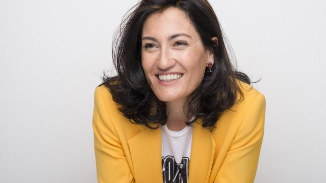 La psicologa Ana Asensio