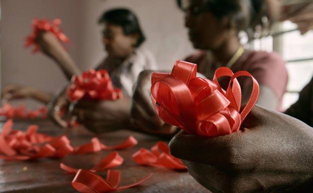 'Unfollow de virus', un canal para acabar con el estigma del VIH