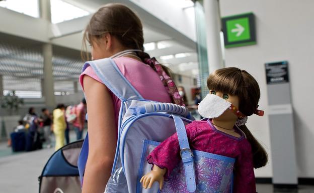Pfizer concluye que su vacuna es eficaz para los niños entre 5 y 11 años